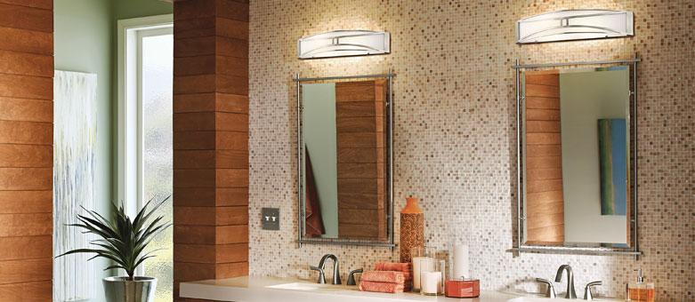 Bathroom Lights Orlando bathroom lighting essentials, vanity   lightstyle of orlando