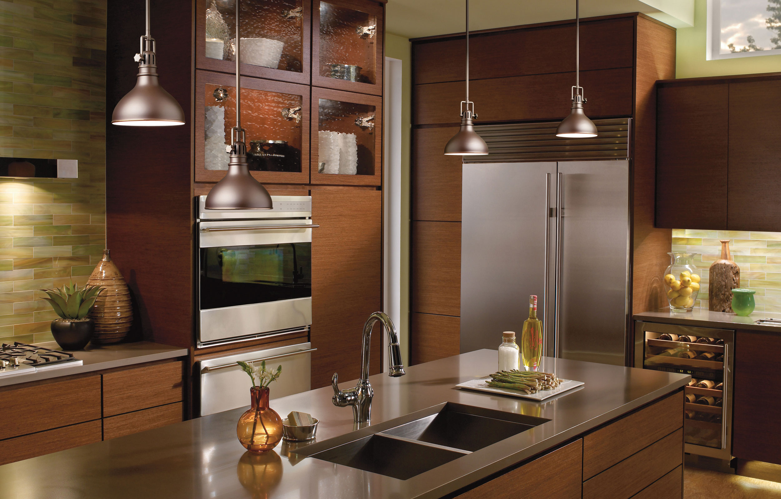Home Depot Kitchen Lighting 2500 x 1600