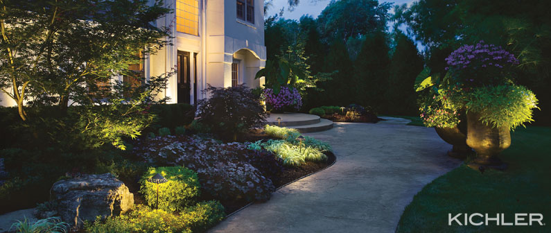 landscape lighting orlando view larger image led lighting tips magic of outdoor lighting lightstyle orlando