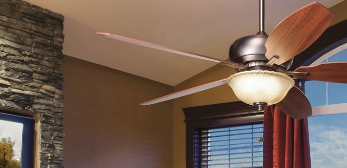 Ceiling Fans – 5 Things to Know Before You Buy