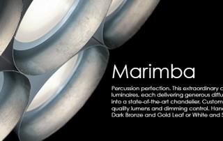 Marimba Modern Forms