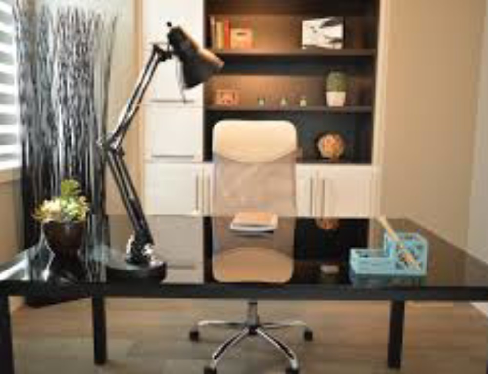 How to Light Your Home Office – Fighting Eye Strain