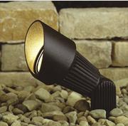 exterior spotlight