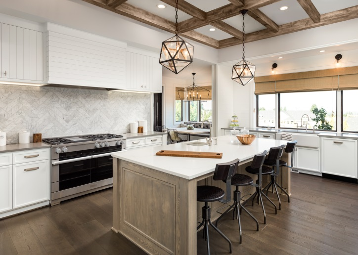 Modern Ceiling Fixtures for Your Kitchen | Lightstyle of Orlando