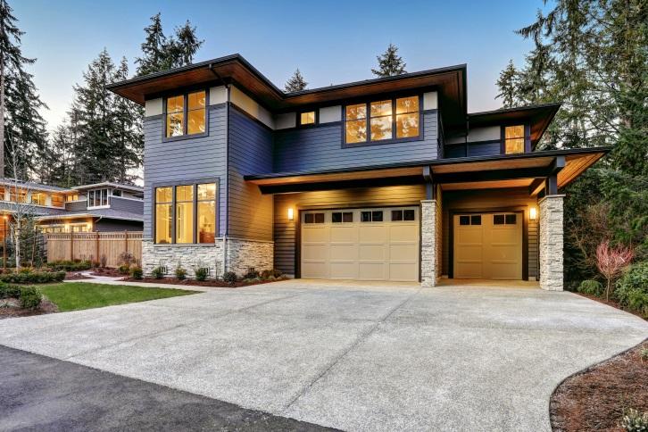 Exterior wall sconces add flourish to any d cor - Affordable interior designer orlando fl ...